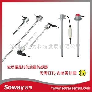 電容式油位傳感器  3