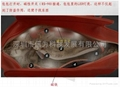 深圳现货 低功率常闭型干簧接近开关 包包专用磁性开关  3