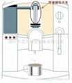 Soway level switch for Coffee maker 4