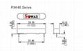 PCB封装型干簧管 2