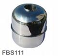 FBS111不锈钢浮球