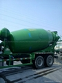 Magnetic Rotating Sensor For Concrete Mixer Truck Direction Speed Sensor 2