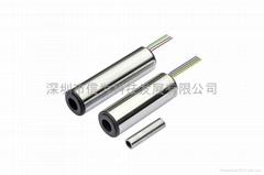 AC Output LVDT linear position sensor