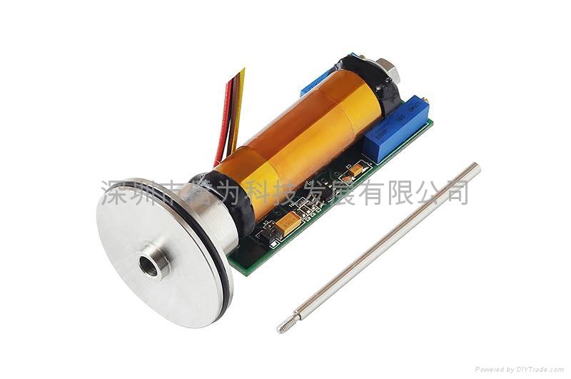 交流  DT位移传感器 2