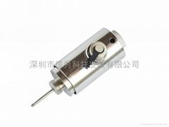 LVDT閥芯位移傳感器