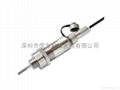 Va  e limit switch sensor/va  e core position control sensor for hydraulic va  e 1