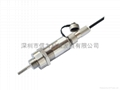 Valve limit switch sensor/valve core position control sensor for hydraulic valve