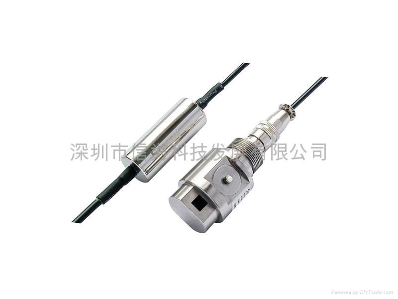 DC-LVDT位移传感器 9