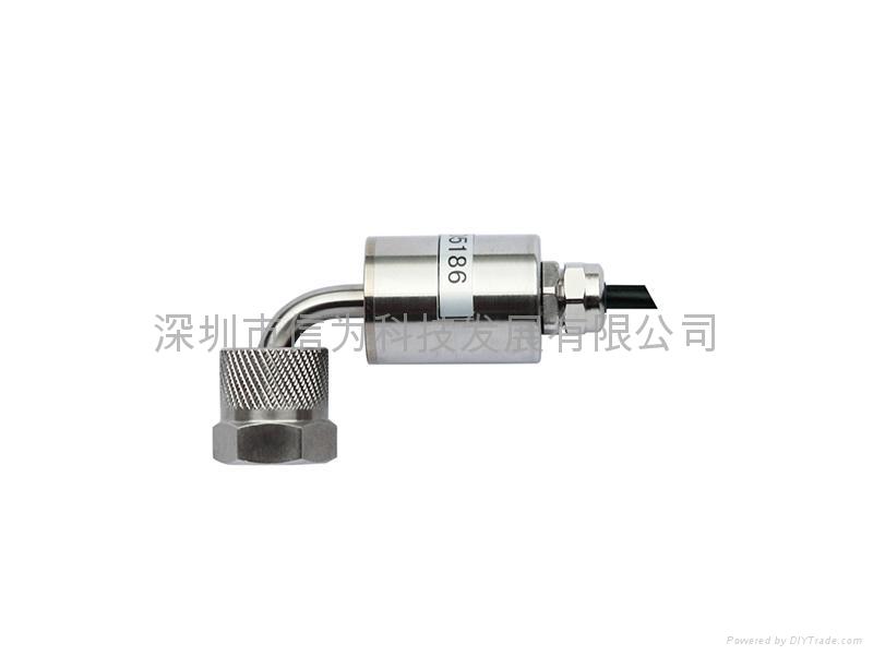 DC-LVDT位移传感器 6