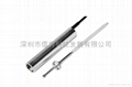 LVDT Linear displacement Sensors with 4-20mA analog Output 12