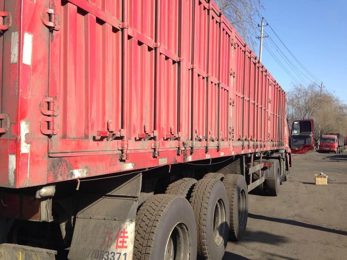 trucks Load Weight Sensor/ truck overweight sensor 6