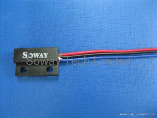 霍尔传感器 4