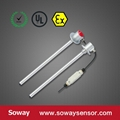 電容式油位傳感器  2
