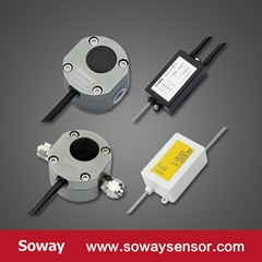Fuel dispenser/acid liquid flow meter