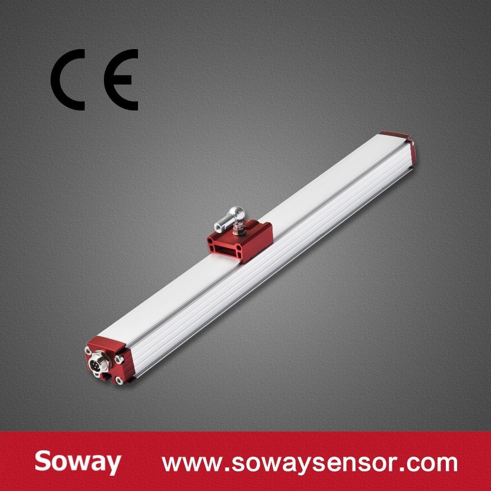 磁致伸缩位移传感器 1