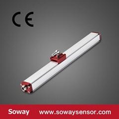 磁致伸縮位移傳感器 (熱門產品 - 1*)