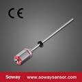 磁致伸缩位移传感器 2