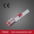 magnetostrictive displacement sensor 3