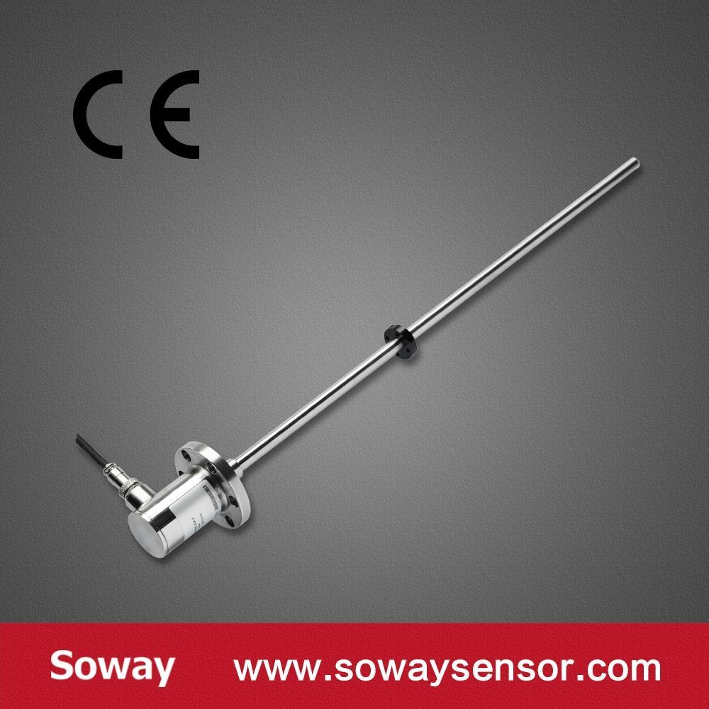 磁致伸缩位移传感器 4