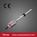 magnetostrictive displacement sensor 5