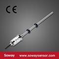 磁致伸縮位移傳感器 8