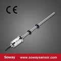 magnetostrictive displacement sensor 8