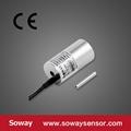 经济型5mm回弹式位移传感器(自复位) 15