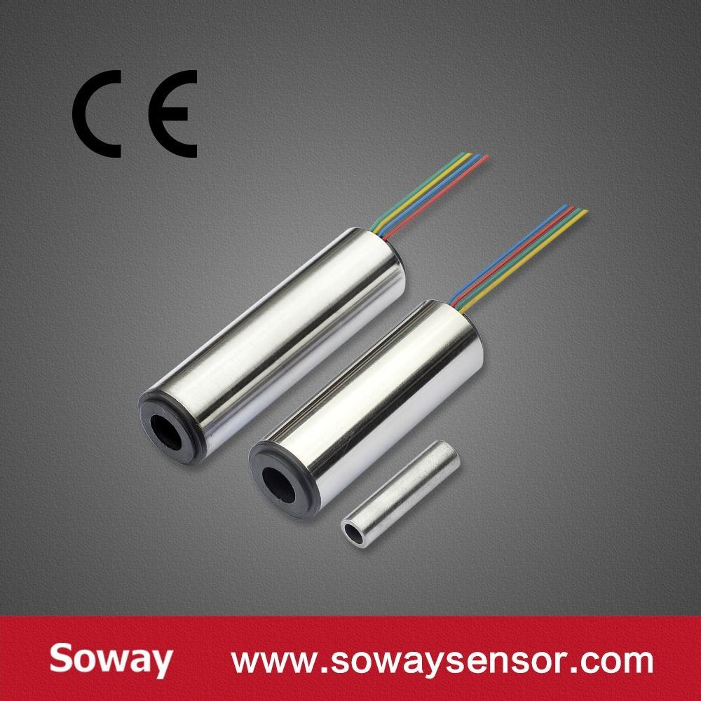 经济型5mm回弹式位移传感器(自复位) 7