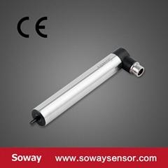 经济型5mm回弹式位移传感器(自复位) (热门产品 - 1*)