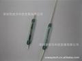 現貨 供應進口Hamlin 15.24mm MDCG-4干簧管磁控管 2