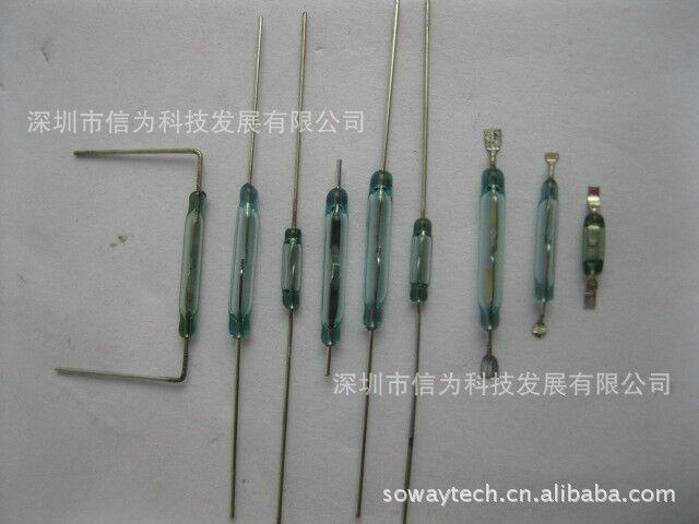 現貨 供應OKI轉換型C型14mm ORT551 AT值15-17 常閉干簧管磁控管 1