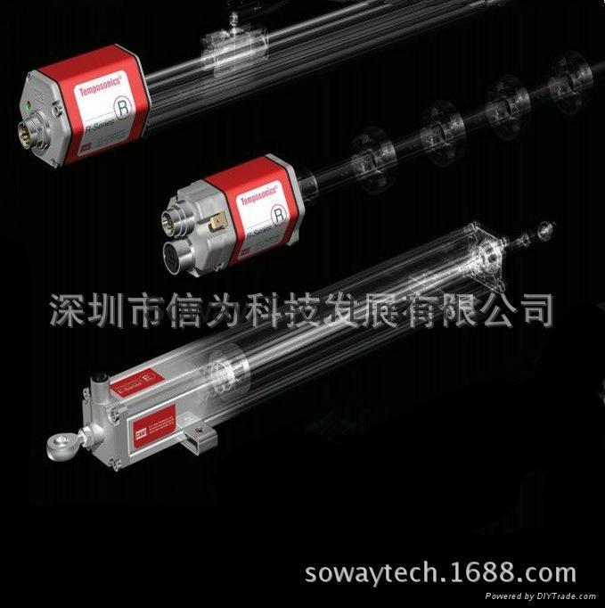 現貨清貨MTS RHM0750MD701SIG2100磁致伸縮位移傳感器 1