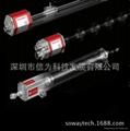 现货清货MTS RHM1000MD701S1G2100磁致伸缩位移传感器