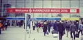 To participate in Hannover industrial development, focusing on the future development of the industr