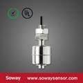 SZ Manufacturer Hot Water Mattress Normally Close Prevent run dry float switch