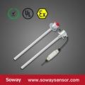 capacitance fuel sensor