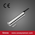 LVDT Linear displacement Sensors with 4-20mA analog Output 4