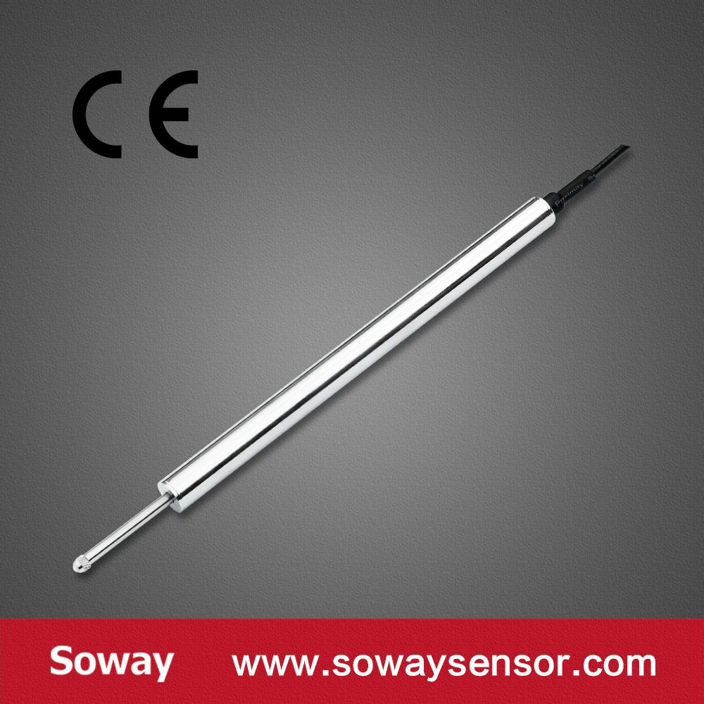 LVDT Linear displacement Sensors with 4-20mA analog Output 5