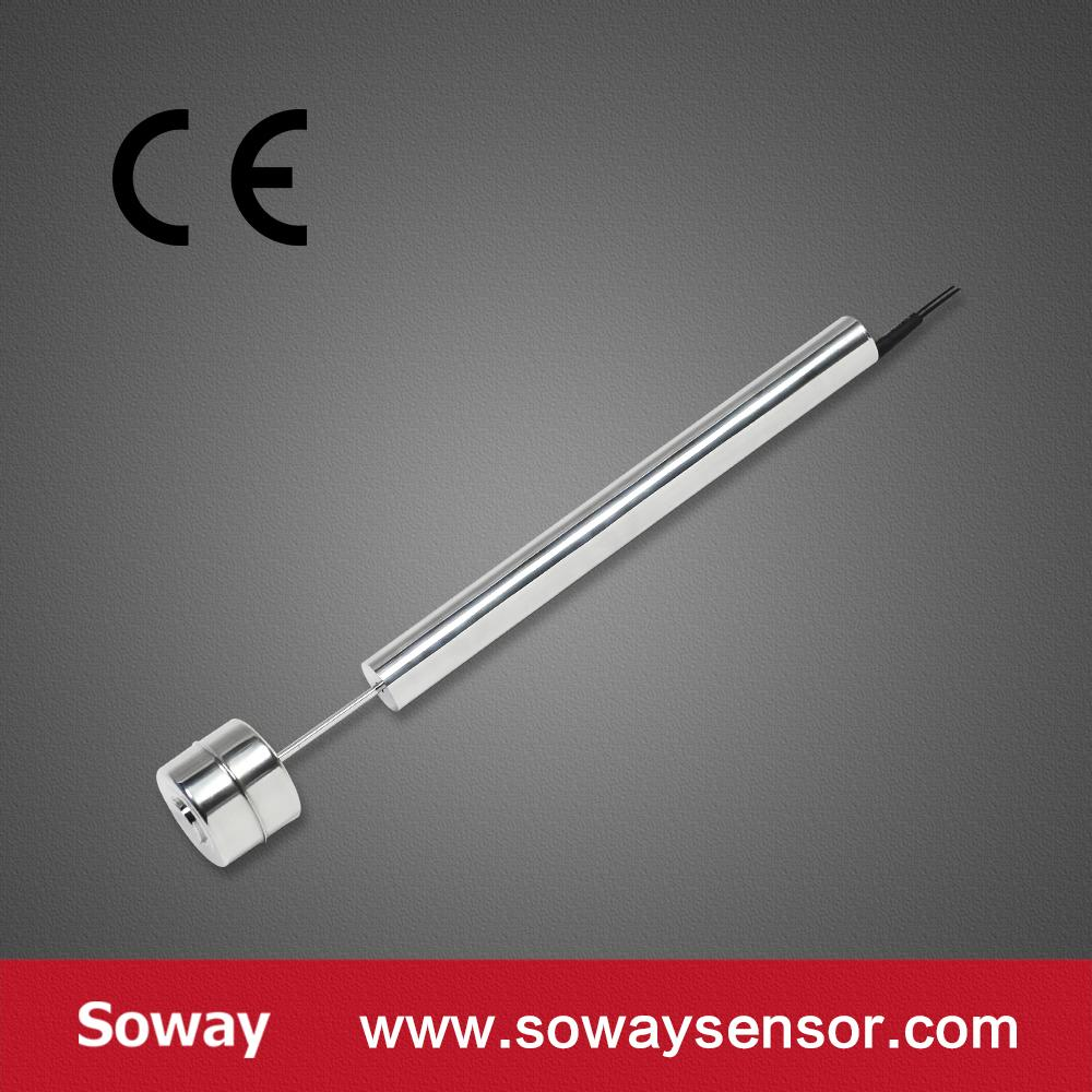 LVDT Linear displacement Sensors with 4-20mA analog Output 6