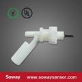 horizontal installation type plastics