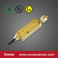 explosion proof proximity switch