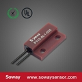 intelligent magnetic reed switch
