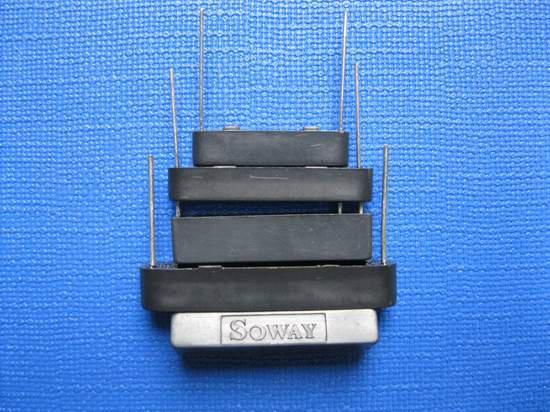 塑封干簧管|斷電開關 4