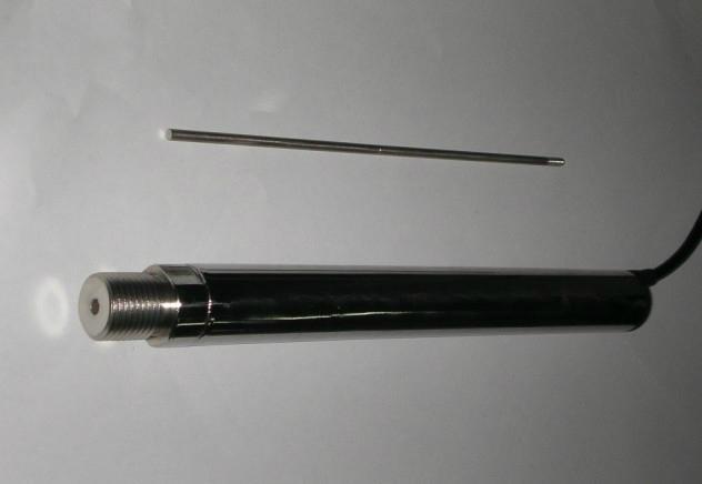 LVDT阀芯位移传感器 6
