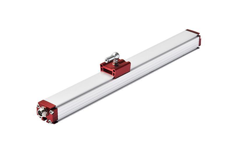 磁致伸缩位移传感器/灌装机伸缩位移传感器/防爆型 6