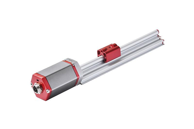 磁致伸縮位移傳感器/電流型/電壓型/數字型 13