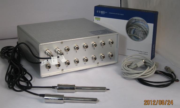 差動變壓器位移傳感器/差動式傳感器 11