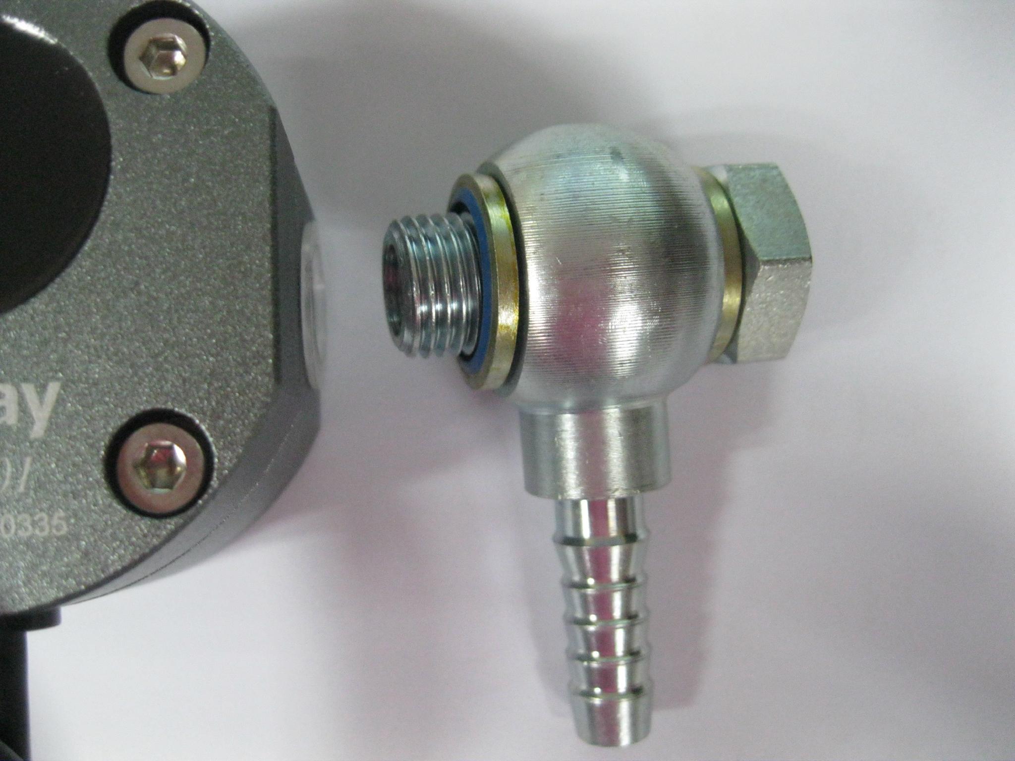 HOCM01高精度汽车油耗传感器、流量传感器 4