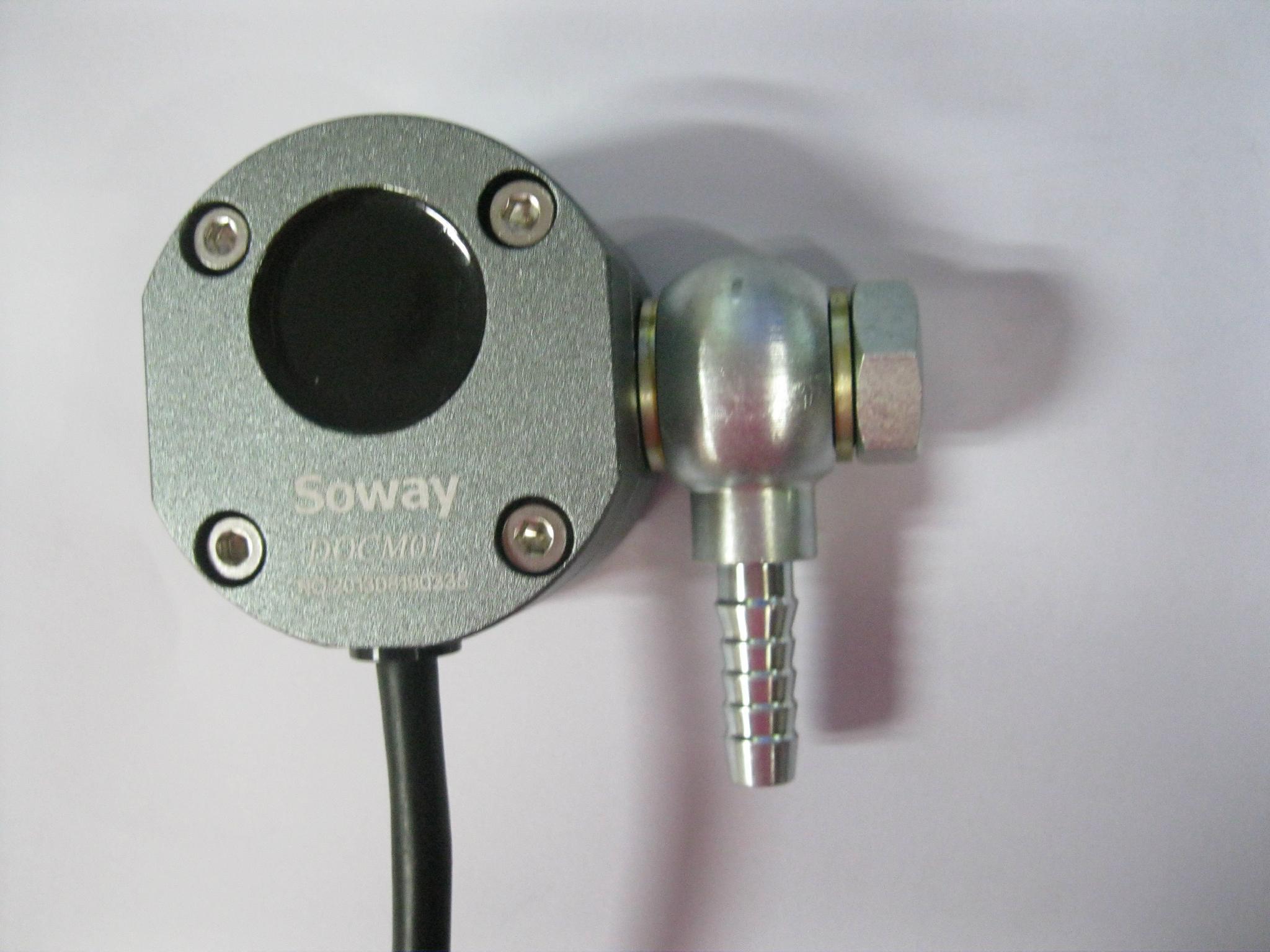 HOCM01高精度汽车油耗传感器、流量传感器 5