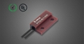 SP111 square shape magnetic proximity switch/square proximity switch